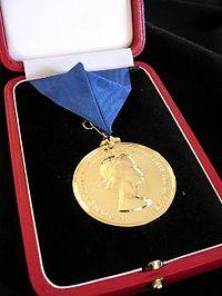Royal Gold Medal - Wikipedia