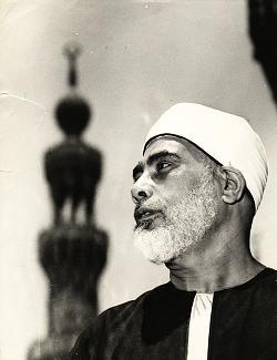 محمود خليل الحصرى-تلاوات مرئية