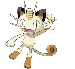 Pokémon Meowth art.png