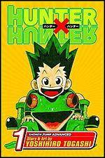 تقرير عن مسلسل القناص HunterXHunter Hunter_X_Hunter_manga