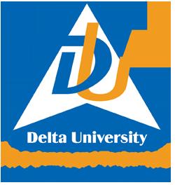 ملف شعار جامعة الدلتا للعلوم والتكنولوجيا Png ويكيبيديا