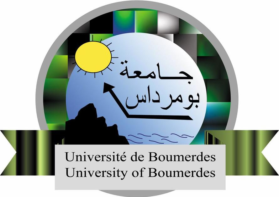 """Résultat de recherche d'images pour """"جامعة بومرداس"""""""