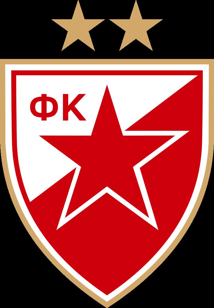 ملفlogo Fc Red Star Belgradepng ويكيبيديا