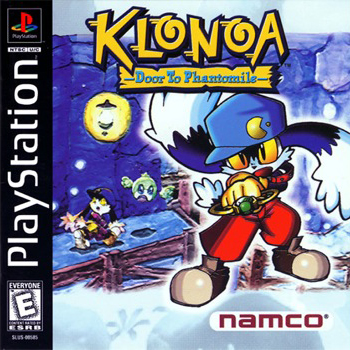 The Official PlayStation 1 Gaming Threads - Page 2 Klonoa_Door_to_Phantomile_cover