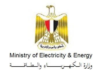 Image result for وزارة الطاقة مصر logo