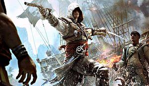 الموضوع الاضخم والرسمي لجميع اجزاء لعبة Assassins creed تعرف على كل شيء Assassin%27s_Creed_IV_Arabic