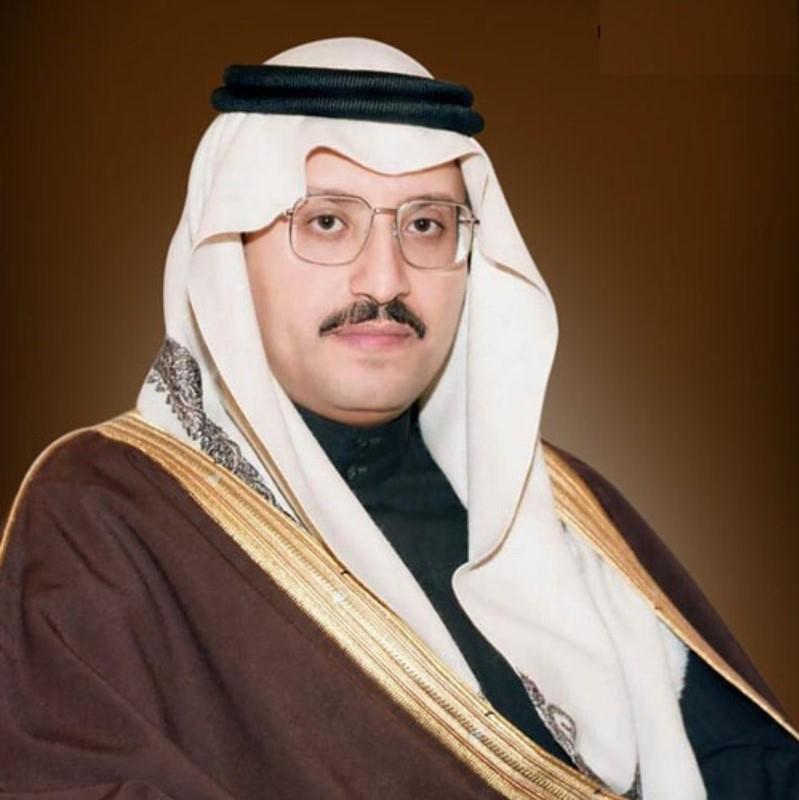فهد بن سلمان بن عبد العزيز آل سعود ويكيبيديا