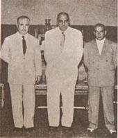 تاريخ العراق إعلان الجمهورية العراقية