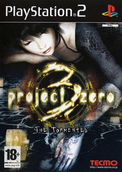 Project Zero 3 - The Tormented.png