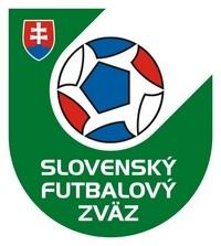 الشعار السابق للاتحاد السلوفاكي