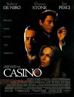 Musique casino scorsese