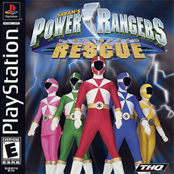 Power Rangers - Lightspeed Rescue Coverart.png