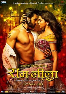 Film  Ram Leela