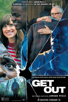 Teaser poster for 2017 film Get Out.png