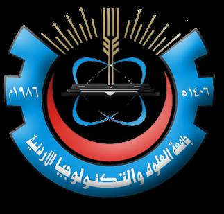 ملف شعار جامعة العلوم والتكنولوجيا الأردنية Png ويكيبيديا
