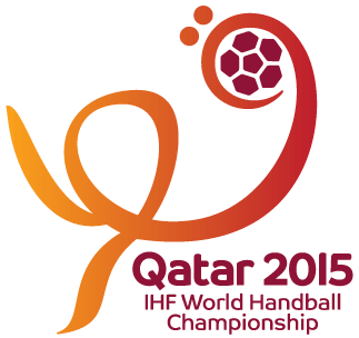2015 - Hand ball coupe du monde ...