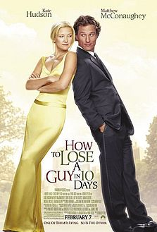How To Lose A Guy In 10 Days (2003 film) poster.jpg