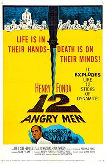 12 angry men deutsch