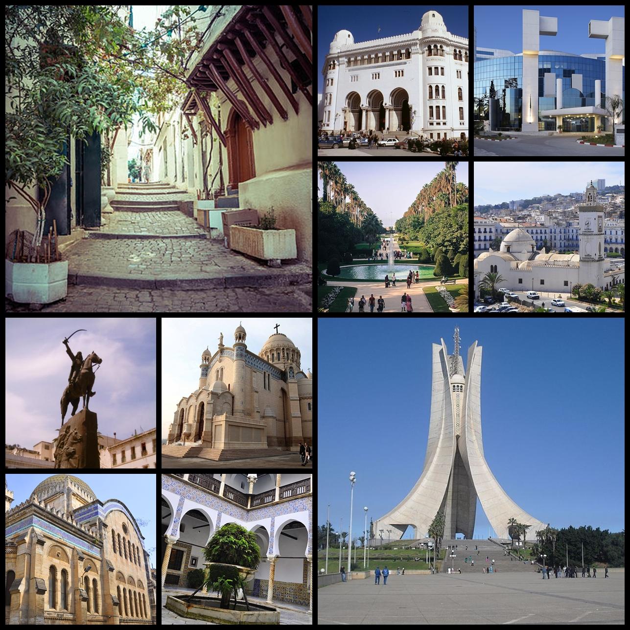 b4e6b220adf5f الجزائر (مدينة) - ويكيبيديا، الموسوعة الحرة
