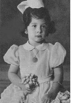 فوزية بنت فاروق الأول ويكيبيديا