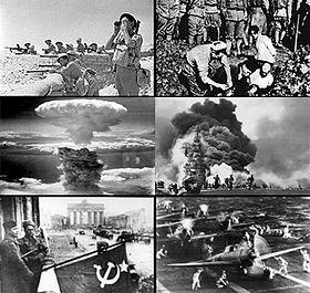 الحرب العالمية الثانية ويكيبيديا