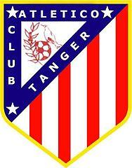 Resultado de imagem para Atletico Tanger