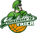 Gladiators Trier logo.png