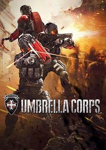 Umbrella Corps cover art.jpg