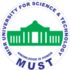 Misr University for Science & Technology logo.png