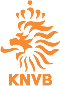 Royal Netherlands Football Association Logo.png