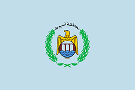 Flag of Asyut Governorate.png