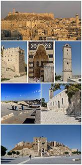 أيقونة قلعة حلب 2013.jpg