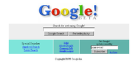 شعار قوقل ، شعار قوقل القديم ، شعار قوقل الجديد  ،تعرف على تاريخ شعار Google منذ بدايته حتى اليوم بالصور 200px-%D8%AC%D9%88%D8%AC%D9%84_1998