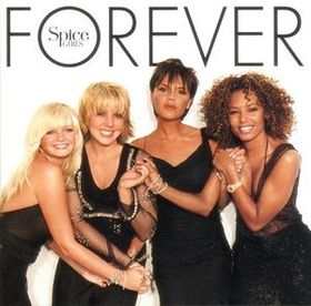 Spice Girls - Forever (Album).jpg
