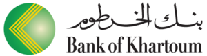 Bank of Khartoum logo.png