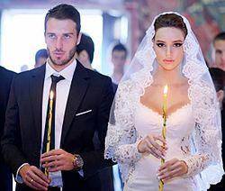 الزواج العربي الاسلامي