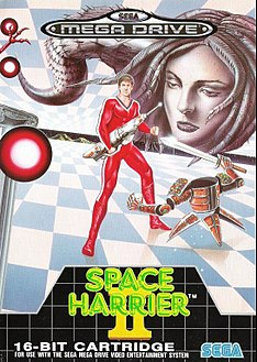 Space Harrier II cover.jpg
