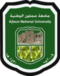 Ajloun National Private University logo.png