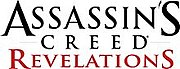 Assassins Creed Revelations logo.jpg