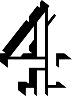مذيعة شيعية تشوه صورة السعودية 247px-Channel_4_New_Logo.png