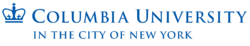 ColumbiaU Wordmarklogo.png