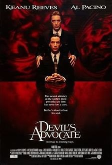 The devils advocate demons