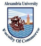 Faculty of comm-Alexandria University Logo.png