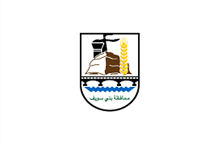 Flag of Beni Suef Governorate.png