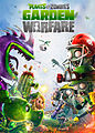 Plants vs. zombies Garden Warfare cover.jpg