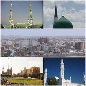 6455bdad9 المدينة المنورة - ويكيبيديا، الموسوعة الحرة