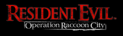 Resident Evil Operation Raccoon City logo.png