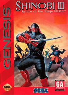 Shinobi III - Return of the Ninja Master Coverart.png