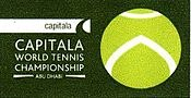 Capitala World Tennis Championship logo.jpg