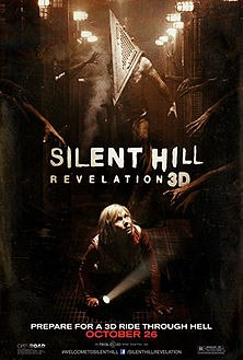 Silent Hill Revelation  Wikipedia